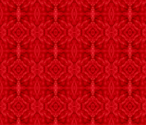 crop_b_f3_red_nasturtium_Sept_23_2009_006 fabric by khowardquilts on Spoonflower - custom fabric