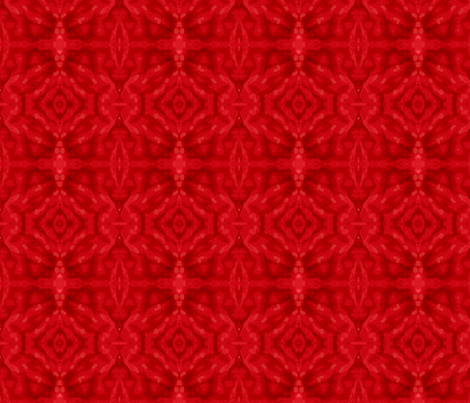 crop_b_f3_red_nasturtium_Sept_23_2009_006-ch fabric by khowardquilts on Spoonflower - custom fabric