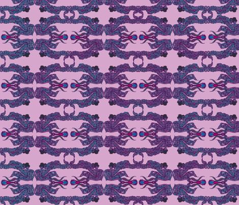 JamJax Mini Multi fabric by jamjax on Spoonflower - custom fabric