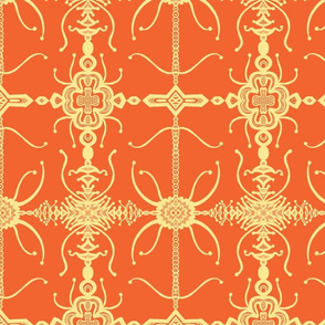 JamJax Orange Ade