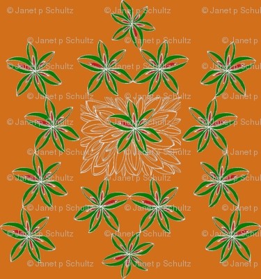 JamJax Orangette