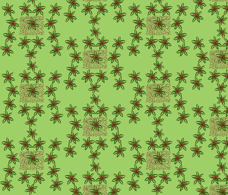 JamJax Medley fabric by jamjax on Spoonflower - custom fabric