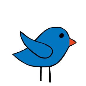 Little Birdie wing up