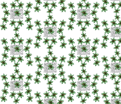 JamJax Place Mats fabric by jamjax on Spoonflower - custom fabric