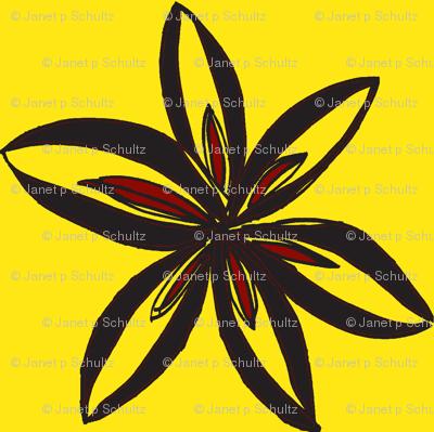 JamJax Yellow Jacket