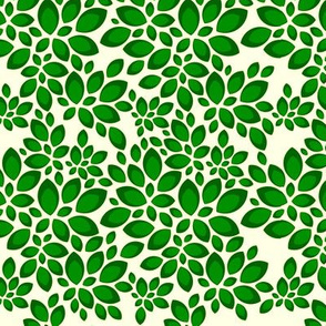 Leaves - Green