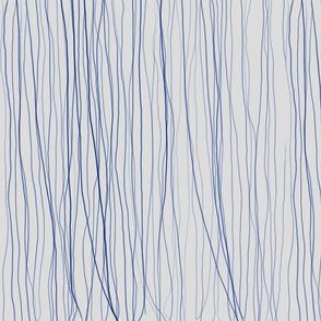 organic stripe