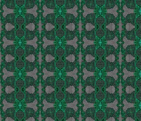JamJax Grey Matter fabric by jamjax on Spoonflower - custom fabric