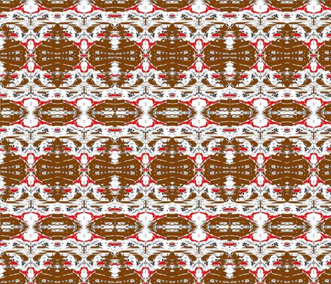 JamJax Scarf fabric by jamjax on Spoonflower - custom fabric