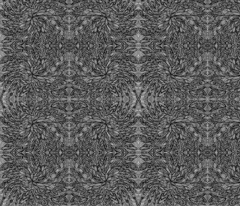 JamJax Inky fabric by jamjax on Spoonflower - custom fabric