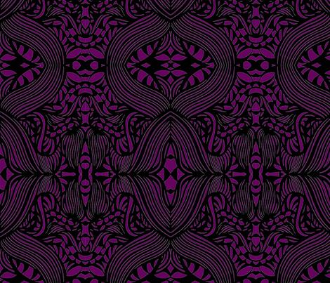 JamJax Burgundy Silk fabric by jamjax on Spoonflower - custom fabric