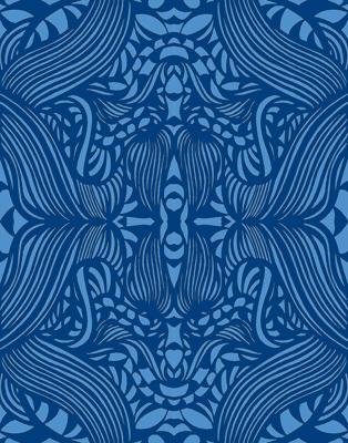 JamJax Pretty in Blue