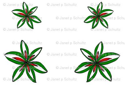 JamJax Flower Dance