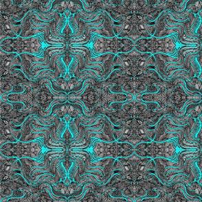 JamJax Lines in Blue