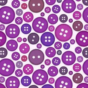 Buttons - Purple