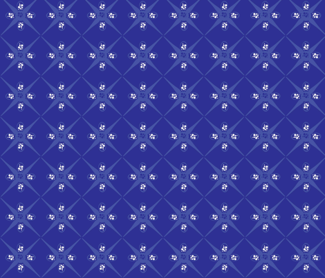 ornament_a3 fabric by dolphinandcondor on Spoonflower - custom fabric