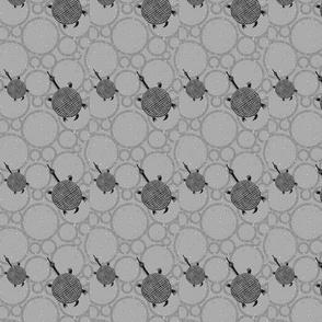 Turtle Grey-113