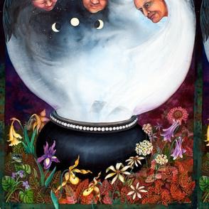 Cauldron of Seasons