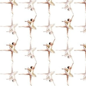 ballet_reflections whitesmall print