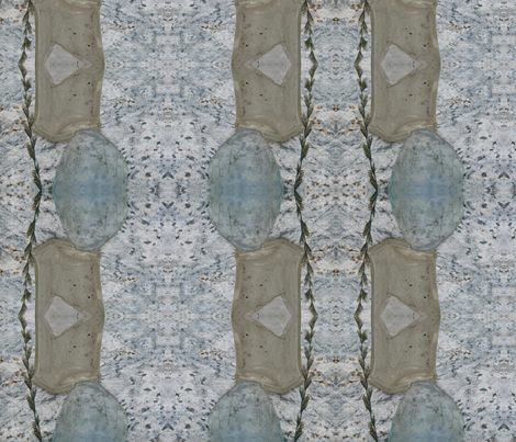 Near 9 fabric by pinkchamplain on Spoonflower - custom fabric