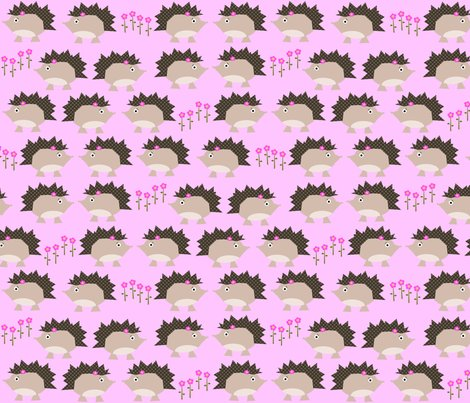 Rmultiple_hedgehogs_pink_shop_preview