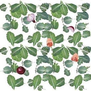 Scattered Collard Greens-126