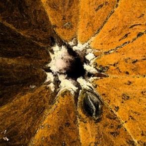 ink orange