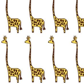 Giraffes - Jungle Range
