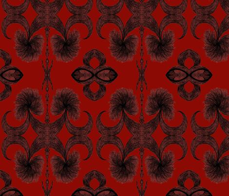 JamJax PomPom fabric by jamjax on Spoonflower - custom fabric