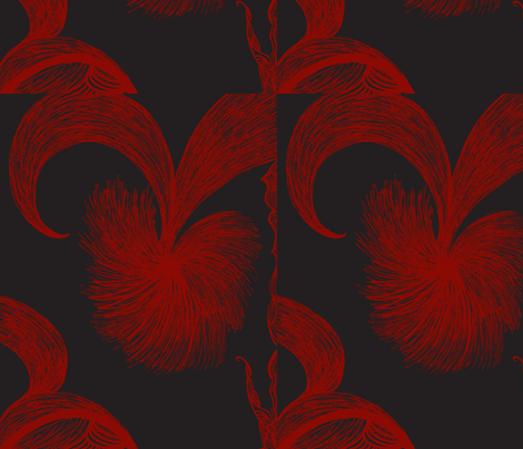 JamJax PomPomette fabric by jamjax on Spoonflower - custom fabric