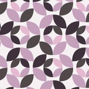 Purple Petals (1:3)
