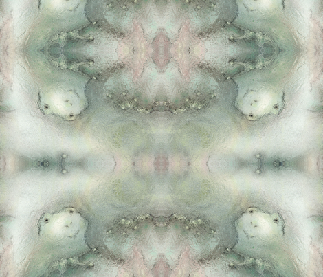 I_See_a_Frog_and_a_Frog_Sees_Me_too fabric by ddmote on Spoonflower - custom fabric