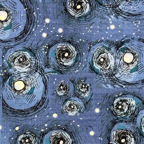 Celestial_stars_seamless_tile