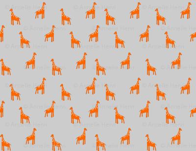 giraffepattern
