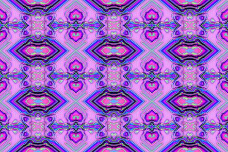inipi mars quilts fabric by dalmars222 on Spoonflower - custom fabric