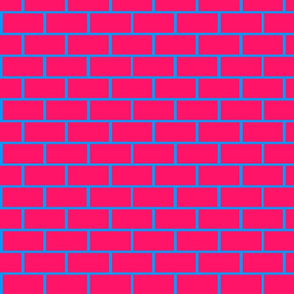 Gluekit: Red Bricks