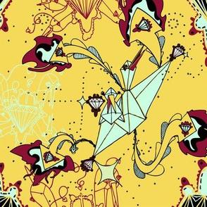 crane gems