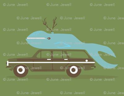 ten pt. whale