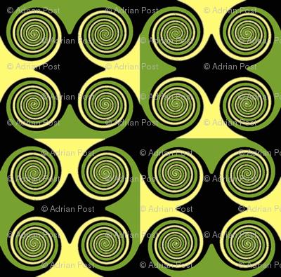 Lemon Lime Swirl