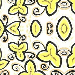 Swirly_yellow_flowers