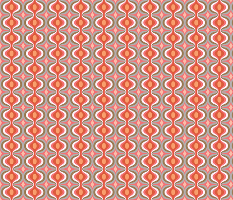 diamondspink fabric by dennisthebadger on Spoonflower - custom fabric