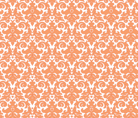 antiquepink fabric by dennisthebadger on Spoonflower - custom fabric