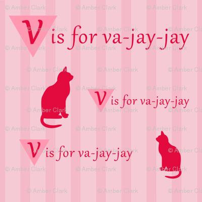 vajayjay kitty