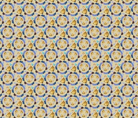 Say What?! fabric by egreener on Spoonflower - custom fabric