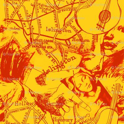 collage (guitar)