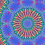 floral trip