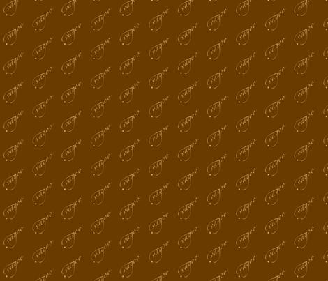 Louis Vagoo (Regretsy Designer Print) fabric by pantsmonkey on Spoonflower - custom fabric