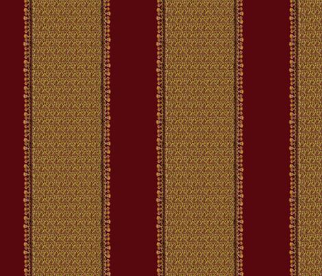 Elephant Booty Pillow Stripe fabric by elephant_booty_studio on Spoonflower - custom fabric