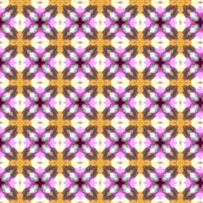 Rambler pattern