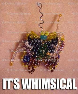 Original Poor Butterfly